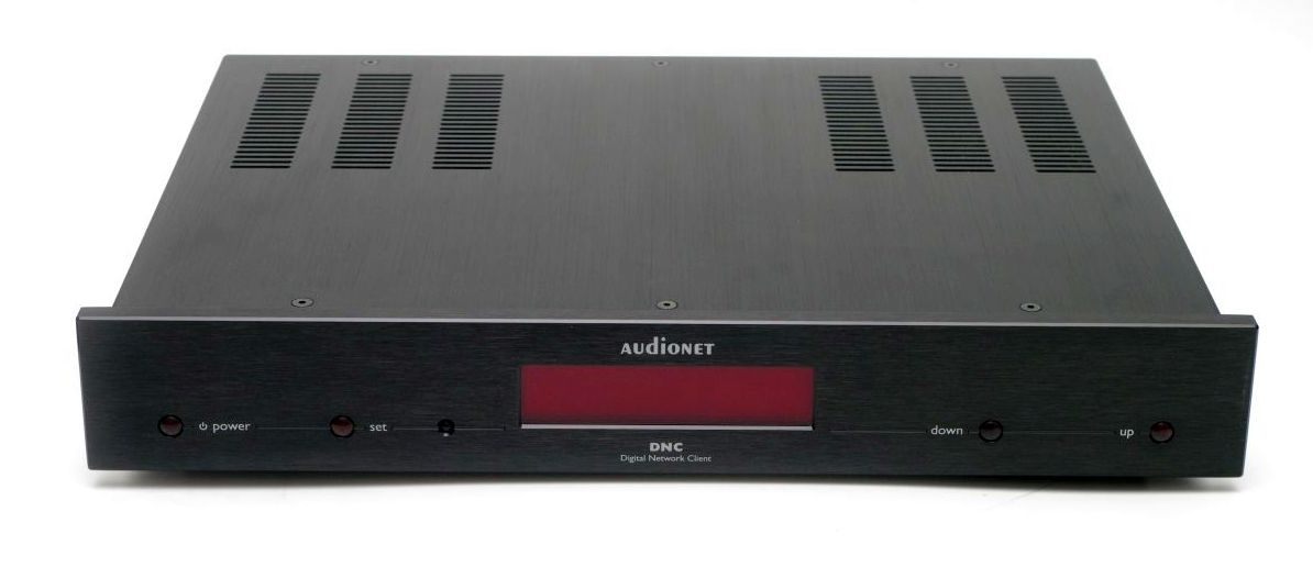 Audionet EPS G2